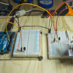 DIY Optoisolator Motor Circuit Less Noisy
