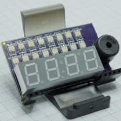 The Display Add On Is Designed To Work With The Education Shield