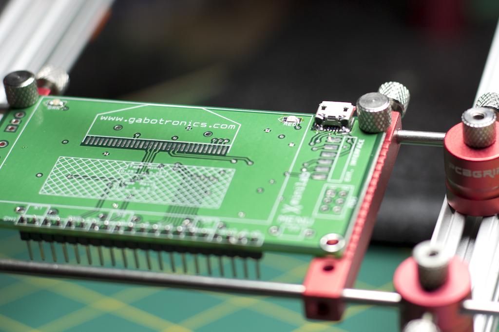 Xminilab Micro USB