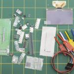 Xminilab Kit Contents
