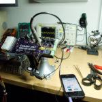 Arbitrary Waveform Generator Test