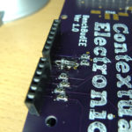 Official Board Diode Bodge