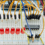 Shift Register Circuit Build 101