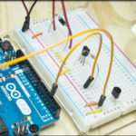 Circuit Noise Control with DIY Optoisolator