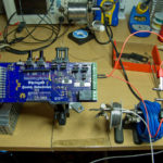 Thermocouple Test Rig 01