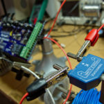 Thermocouple Test Rig 02