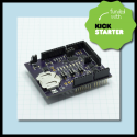 I2C and SPI Education Shield
