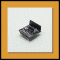 MCP3008 10bit ADC Breakout Board