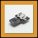 MCP7940 Real Time Clock Breakout Board