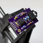 MSGEQ7 Breakout Board Kit Assembly